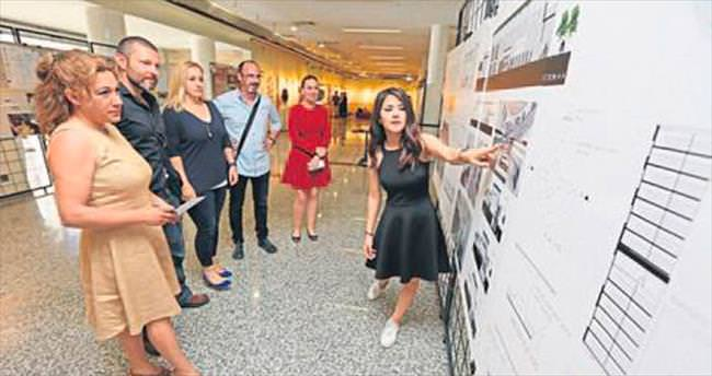 Atina'daki tarihi proje Yaşar'dan