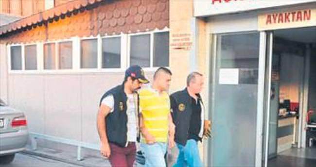 32 infaz koruma memuru gözaltında