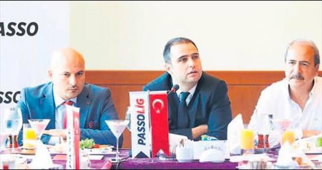 Antalya yükselişte
