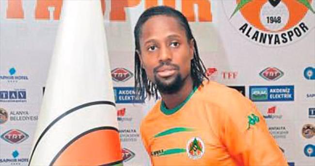 Abdoulaye Ba Alanyaspor'da