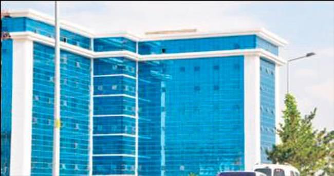 Ankara Emniyeti yeni binaya taşınıyor