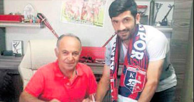 Kırıkkalespor'da hedef şampiyonluk