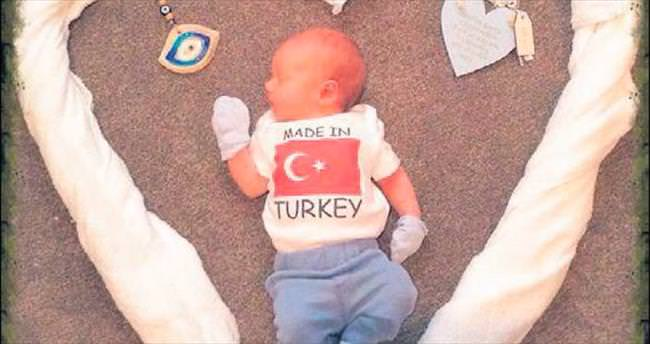 Made in Turkey: Millan bebek