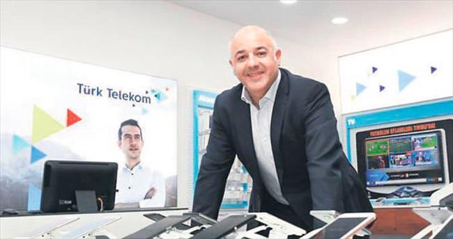 Türk Telekom'dan 248 milyon TL kâr