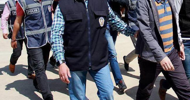 Tekirdağ'da 'FETÖ adına faaliyette' bulunan 18 akademisyen tutuklandı