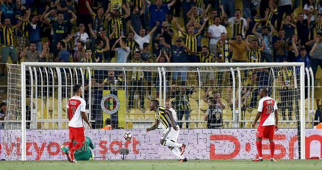 Yazarlar Fenerbahçe - Monaco maçını yorumladı