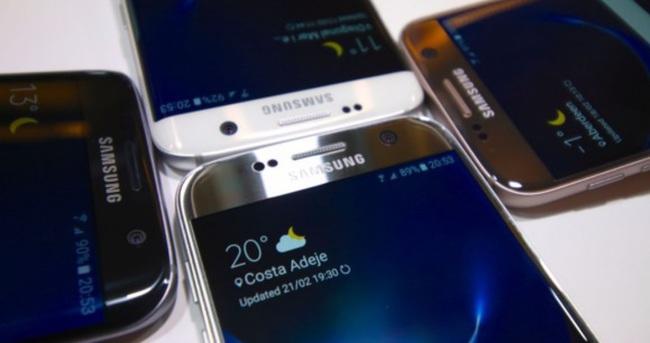 Galaxy S8 Hakkında Son Bilgiler!