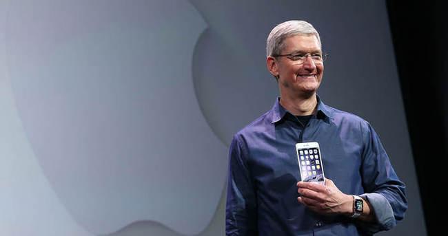 Apple şimdiye kadar kaç tane iPhone sattı?