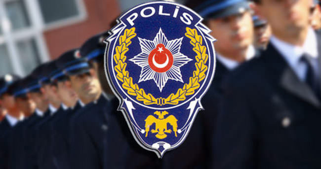 Manisa'da 220 polis görevden uzaklaştırıldı
