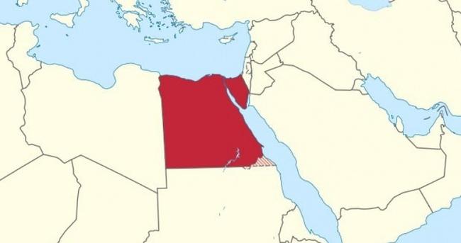 FETÖ üyeleri Mısır'da toplanıyor