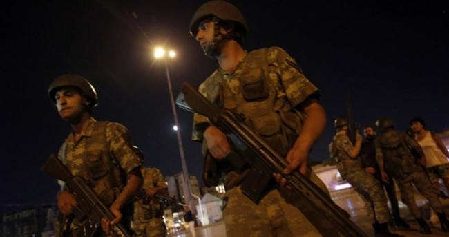 96 asker daha serbest bırakıldı