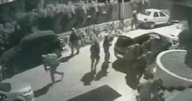 Marmaris'te yakalanan 2 darbeci asker tutuklandı