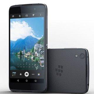 İşte BlackBerry'nin yeni bombası DTEK50