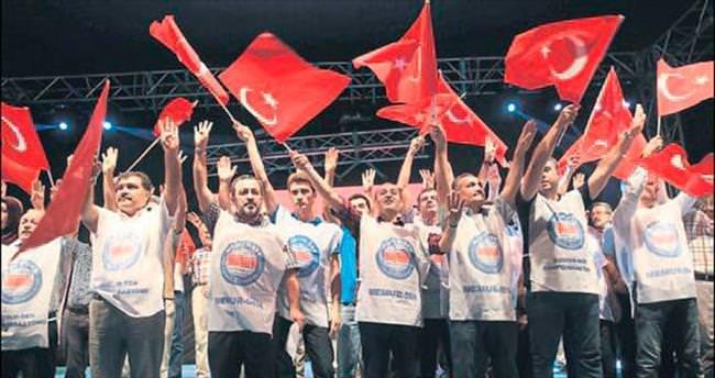 Çılgın Türkler'in destanı