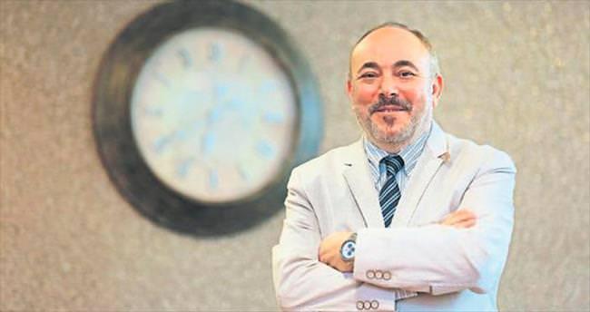 Yaşar'a Avrupa'dan prestijli üyelik