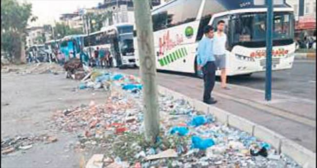 Melih ABİ: Su şikayeti gittikçe büyüyor, 60 gündür susuz mahalle var