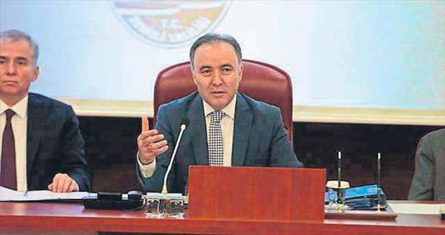 Denizli'de yatırım bilançosu çıkarıldı