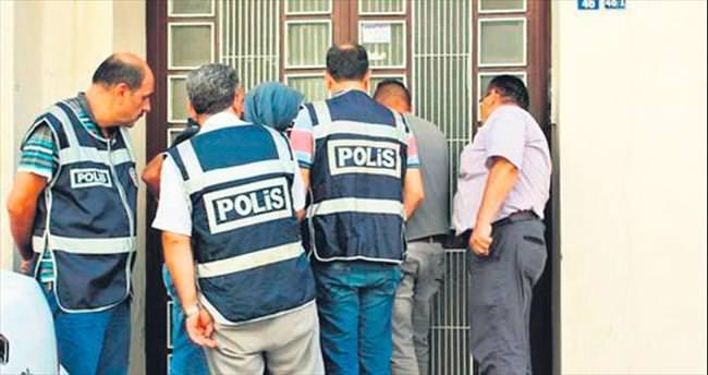 Bursa'da büyük temizlik