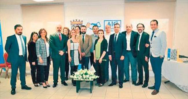 AIG'den Akıllı Onarım