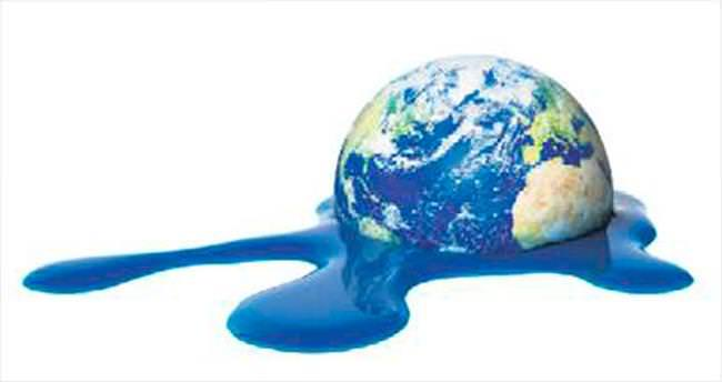 Finans sektörü iklim değişikliğine karşı korumasız