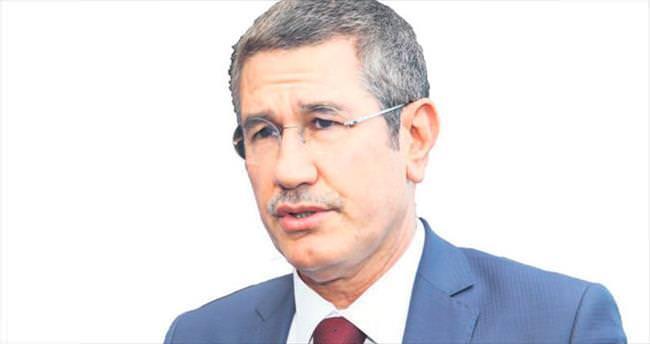 """""""FETÖ'nün Türkiye'deki bir numarası sivil"""""""