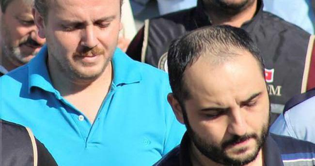 FETÖ'nün Bodrum imamı da tutuklandı