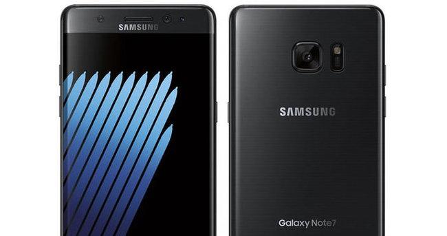 Samsung Galaxy Note 7 işte bu özelliklerle geliyor!