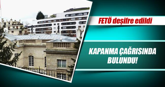 Endonezya'daki FETÖ'ye bağlı kurumlar deşifre edildi