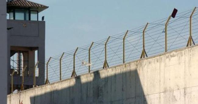FETÖ temizliği cezaevlerinde de devam ediyor