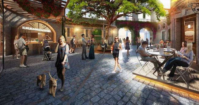 Watergarden İstanbul kapılarını lezzet ve eğlenceye açıyor
