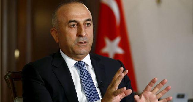 Dışişleri Bakanı'ndan ABD'li komutanın sözleri hakkında açıklama