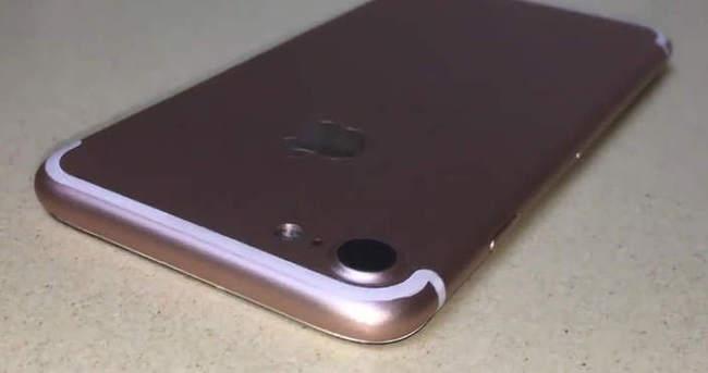 Apple, iPhone 7'de neyi değiştirdi?