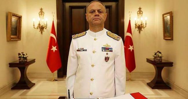 15 Temmuz gecesi Oramiral Bülent Bostanoğlu polise sığındı
