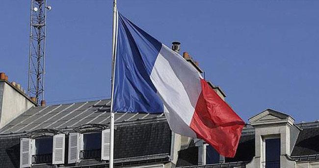 Fransa'da 'FETÖ' yapılanması
