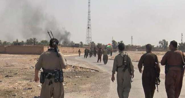 Afganistan'da 36 DAEŞ üyesi öldürüldü
