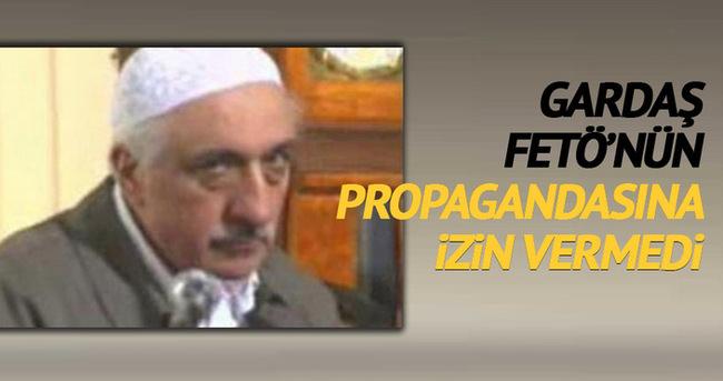 Fetullah Gülen'in röportajını yayınlamak isteyen kanalın lisansı iptal edildi