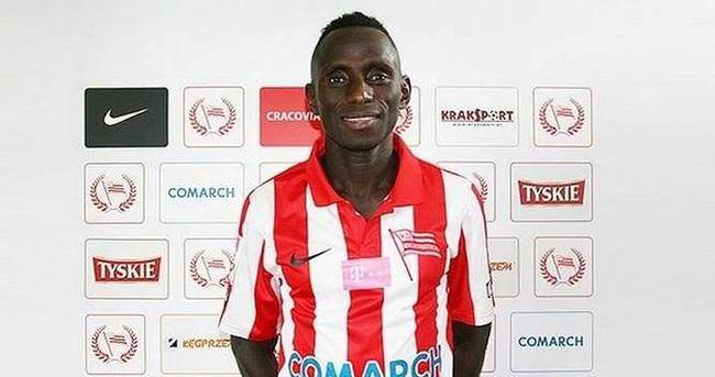 Senegalli Boubacar Dialiba Yeni Malatyaspor'da