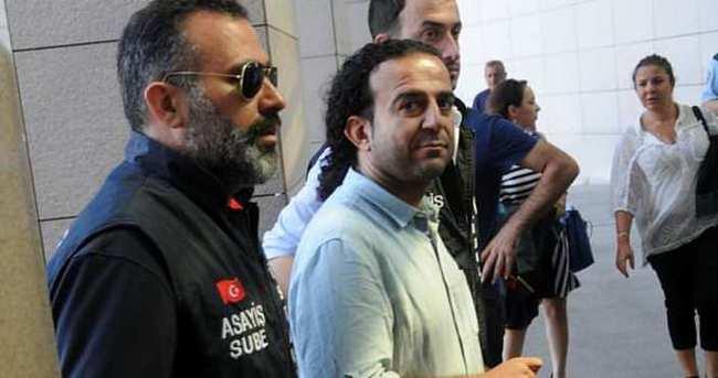 Bülen Mumay serbest bırakıldı