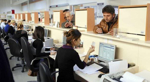 Kayseri'de bin 847 kamu personeli açığa alındı!