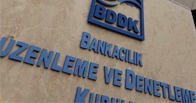 BDDK Murakıpları'na operasyon: 18 gözaltı