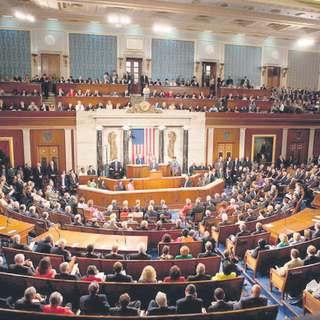 TBMM'den ABD kongresi'ne darbe mektubu