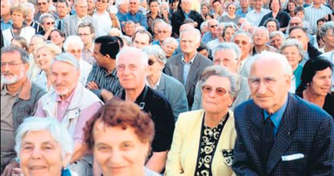 SGK'ya emeklilik dilekçesi yağıyor