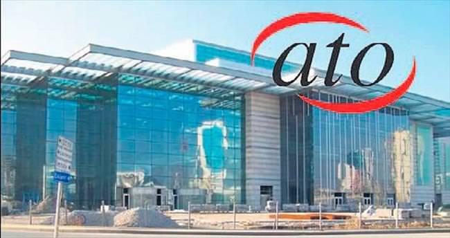 ATO genç girişimcilere Avrupa kapısını açıyor