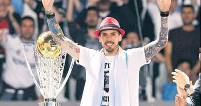 Sosa Milan'a uçtu!