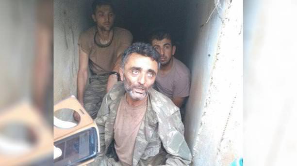 Zekeriya Kuzu ve 2 darbeci asker tutuklandı!