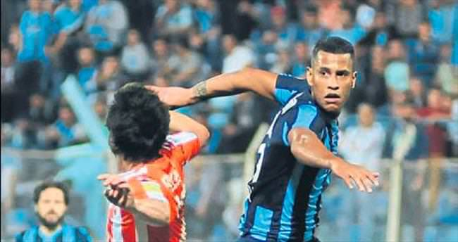 Adana Demirspor Ferreira ve Mendy ile yolları ayırdı