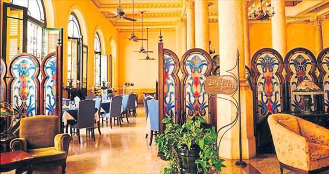 Küba'nın tarihi otelleri
