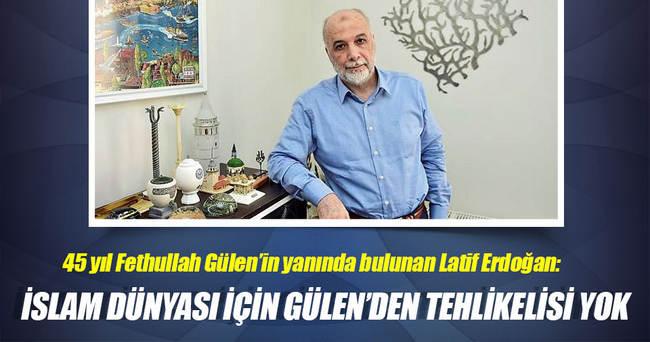 Gülen'de 1,5 milyar Müslüman'ın ahı var