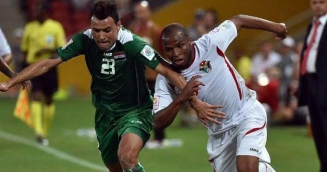 Filistin futboluna İsrail engeli