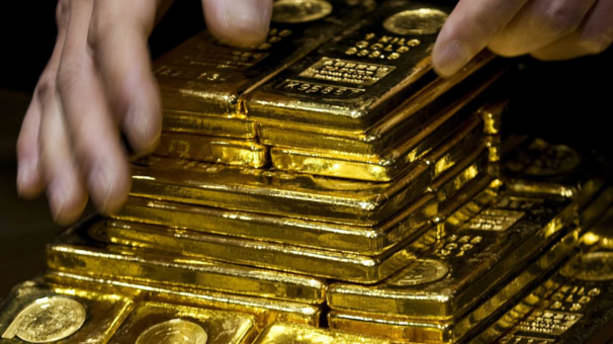 FETÖ operasyonunda 15 kilo kayıt dışı altın ele geçirildi